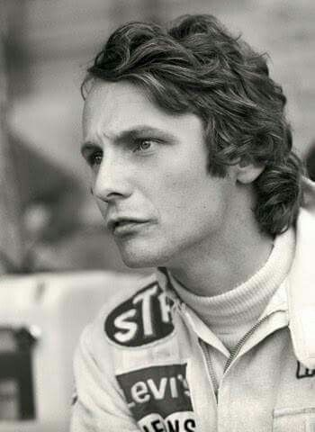 159 best images about Niki Lauda - Great Formula 1 Driver ...