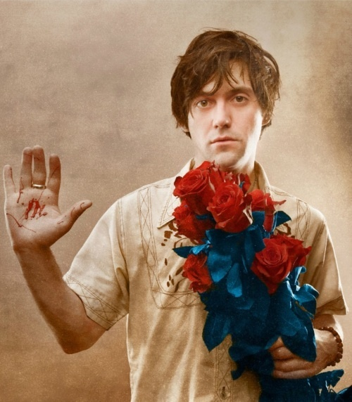 Conor Oberst. Love.