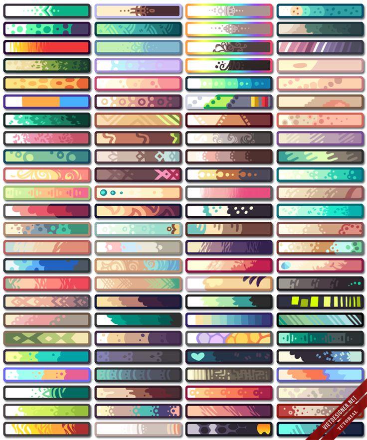 bảng màu, vẽ, color palette, color, màu sắc, drawing, painting