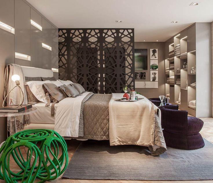 Mayara Clá e Natasha Haddad, Ateliê do Enxoval. Um estúdio de 38 m² que privilegia a integração dos ambientes é o projeto desta dupla de arquitetas do escritório MN Arquitetura e Interiores.