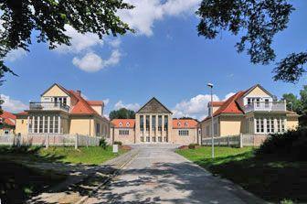 Garden City of Hellerau