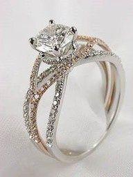 likeFuture Husband, Engagementrings, Wedding Rings, Dreams Rings, White Gold, Princesses Cut, Diamonds Engagement Rings, The Band, Rose Gold