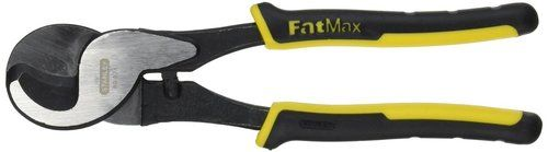 """Stanley Tools 89-874 MaxSteel 8.5"""""""" Cable Cutter"""