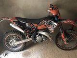MIL ANUNCIOS.COM - KTM Exc. Venta de motos de trial y cross de segunda mano ktm exc. Enduro, Gas-gas, Gilera, KTM, Puch,...