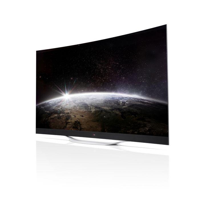 LG TV OLED 77 pulgadas