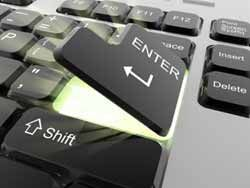 Top 10 keyboard shortcuts: Plus a link to all shortcuts. Includes:  Ctrl+C= copy     Ctrl+V= paste  Ctrl +Z= Undo   Ctrl+Y= redo  Ctrl+F= Find     Ctrl+S= save  Alt +tab= switch screens  Ctrl+home/end= move cursor to beginning or end of screen  Ctrl + P= print