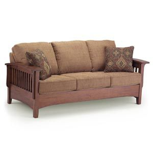 Best 25 Craftsman sleeper sofas ideas on Pinterest Kid friendly