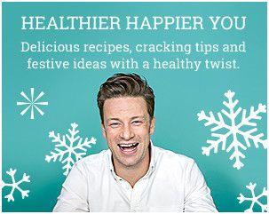 Healther happier you promotion