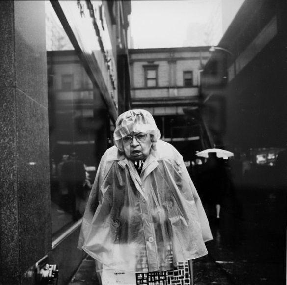 Vivian Maier. Chicago 1966