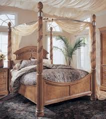 Bedroom Big Black Rug Traditional Wooden Canopy Bed Canopy Bed Decoration Wooden Cabinet Shocking Bedrooms With Canopy Beds That Make You Feel In Heaven & 17 best canopy bed drapes images on Pinterest | 3/4 beds Canopy ...
