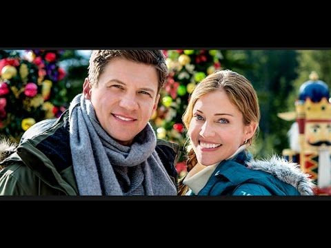 Hallmark Movies 2017    How to fall in Love 2017    New Christmas ...