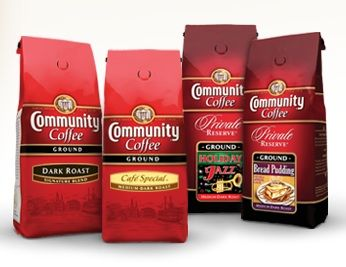 NEW high-value $4/2 & $1.50/1 Community Coffee printable coupons! - http://www.couponaholic.net/2015/09/new-high-value-42-1-501-community-coffee-printable-coupons/