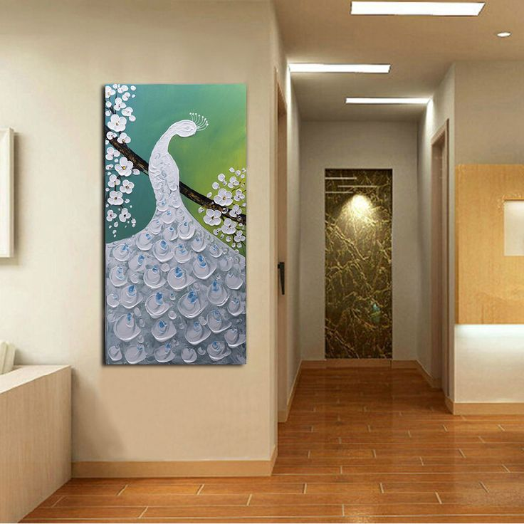 95 best painting images on Pinterest | Painted canvas, Canvases and ...