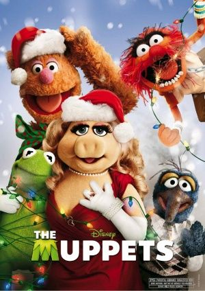 Muppets Most Wanted - Celebrate with the 7 Muppets Classics in this #giveaway from Movie Room Reviews - The Muppet Movie, The Great Muppet Caper, The Muppets Take Manhattan, The Muppet Christmas Carol, Muppet Treasure Island, Muppets from Space and 2011's The Muppets. #PinItToWinIt Enter Here: http://movieroomreviews.com/mrrs-7-muppets-classics-giveaway