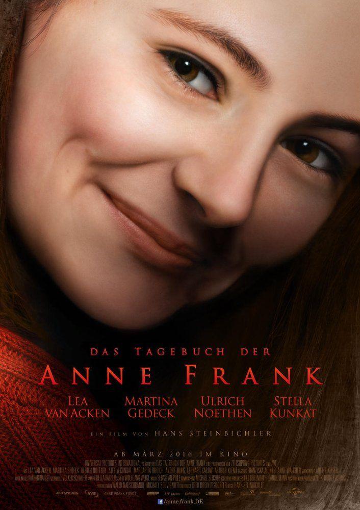 Das Tagebuch der Anne Frank (2016) - IMDb