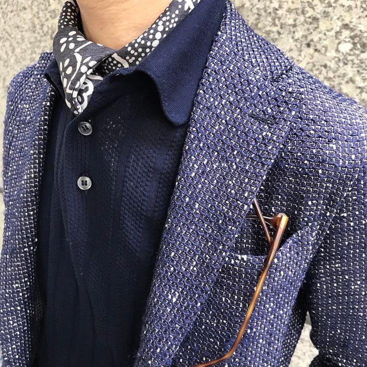 いいね!214件、コメント7件 ― ビームス ハウス 神戸さん(@beams_house_kobe)のInstagramアカウント: 「#gransasso #beamsf #suits #tie #shirts #beams #mensfashion #outfit #fashion #ootd #mnswr…」