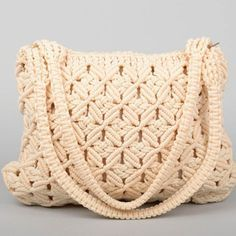 Handmade bag macrame bag hand bags women purse fashion accessories unique gifts