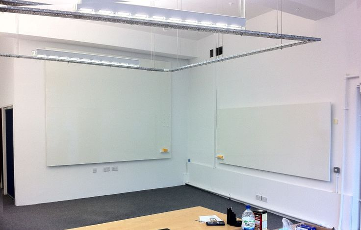 Our high quality premium ThinkingWall™ panels at regular whiteboard prices