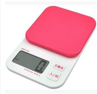 2016 new High Precision Portable Digital Postal Kitchen counting Weighing electronic scales SJQ476