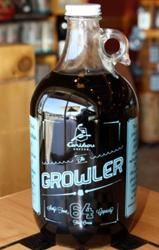 Caribou Coffee Rolling Out Growler Program