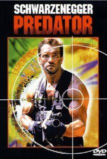 Predator Poster - Ridiculous how much this movie makes me smile. I love all of these guys & lovely lady. This is a classic in the action genre for me. If you can't quote this movie, we probably can't be friends.