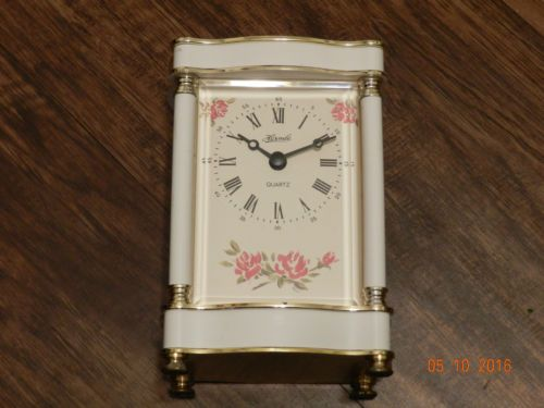 HERMLE-QUARTZ-2100-MINIATURE-CLOCK