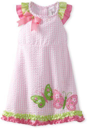 Rare Editions Girls 2-6X Seersucker Dress, Pink, 2T Rare Editions,http://www.amazon.com/dp/B00CASJJY8/ref=cm_sw_r_pi_dp_n36bsb02J1W92C6C