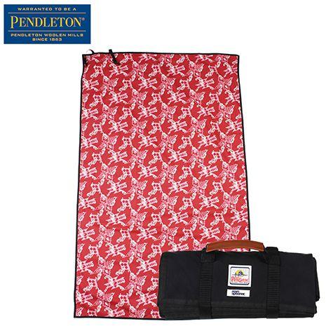 PENDLETON ペンドルトン ロールアップサーフマット RC150