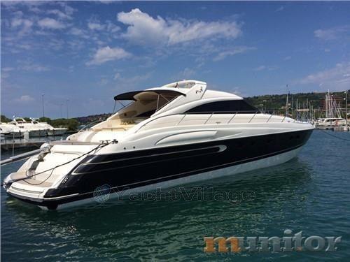Princess Yachts Princess V65 - 2003 - 409.000 EUR (was 429.000)