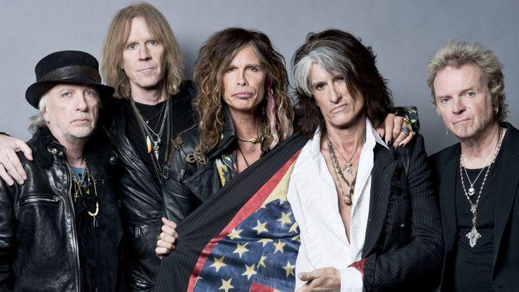 Tyler could inspire Aerosmith album - Classic Rock