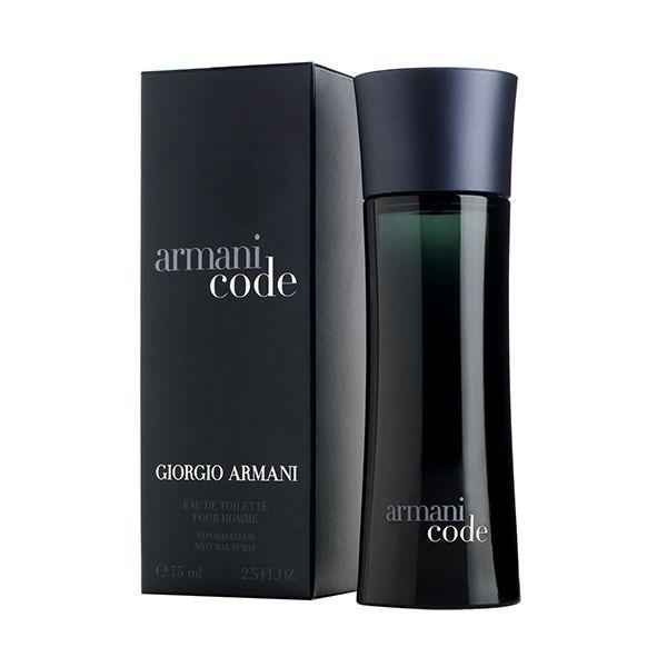 Armani Code Man Edt 50ml €45.65 Portes de envio gratuitos! http://lugardosaromas.com/produto/armani-code-man-edt-50ml