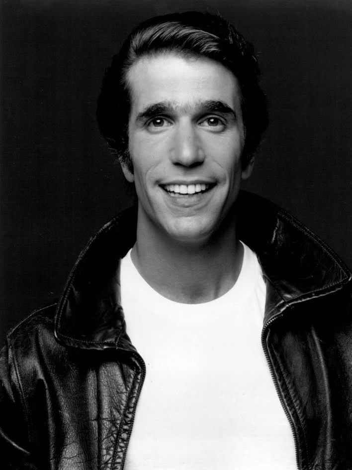 17 Best Images About Henry Winkler On Pinterest