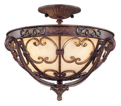 494 best images about tuscan style on pinterest tuscan for Mediterranean lighting fixtures