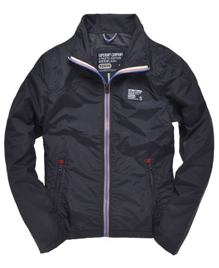 shopping for T.M. today….Superdry Outdoor Jacket