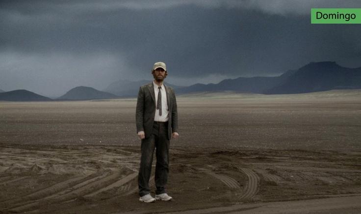 'El inadaptado' (Jens Lien, 2006).