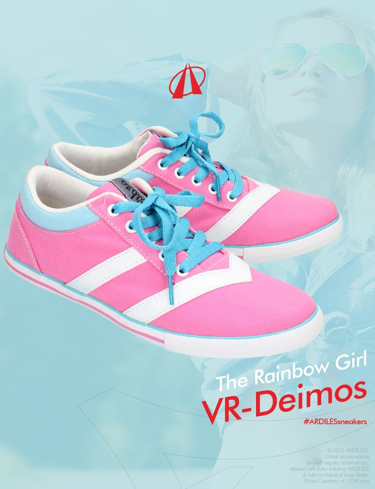 Fashion Gemini suka semua warna, maka tak heran dijuluki The Rainbow Girl. Kamu punya koleksi fashion yang beraneka ragam. Gemini zodiak yang paling fashionable. Semua model outfit ada di lemarinya. Kalau kamu juga ingin menambah koleksi sneakers, langsung saja beli sneakers Ardiles di www.ardilesmetro.com