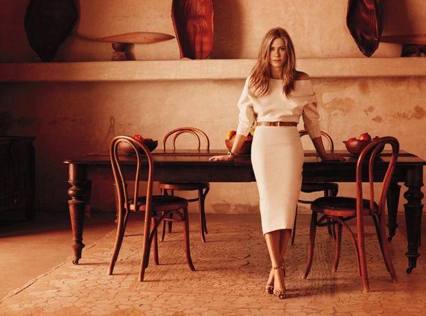 Η σοφή Jennifer Aniston έχει να σου πει μερικά πράγματα - Like this lady | Ladylike.gr