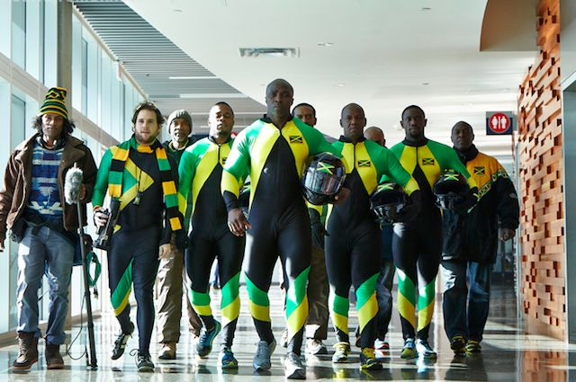 After Jamaican bobsled team gets to Olympics on Dogecoin, airline loses all their gear