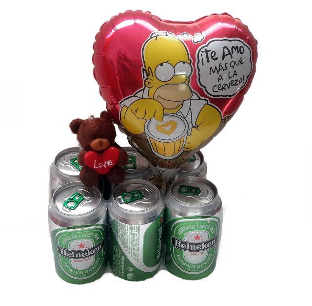 BeerOso en Detallitos.co, detalles y regalos a domicilio en Villavicencio