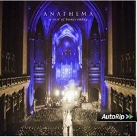 Progressive Rock Review: Anathema-A Sort Of Homecoming    A Sort Of Homecoming, is likely to have already been purchased by fans of the band and they will not have been disappointed in any way.