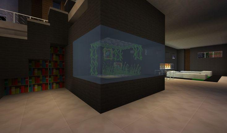 minecraft indoor ideas | minecraft-pe-bedroom-furniture ...