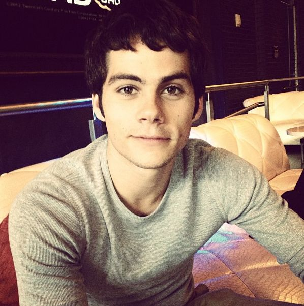 Dylan O'Brien Talks About The Maze Runner, Werefoxes & Tyler Posey!