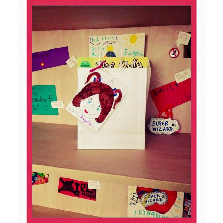 Class Shelf