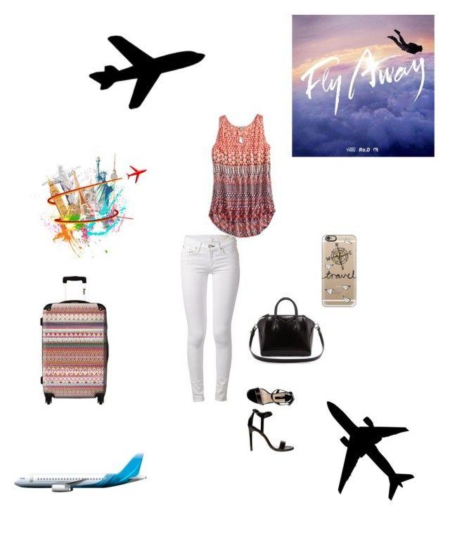 """Fly away!"" by vida-paula on Polyvore"