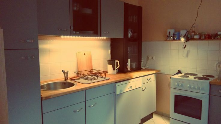Upgrading the kitchen budget friendly – part two