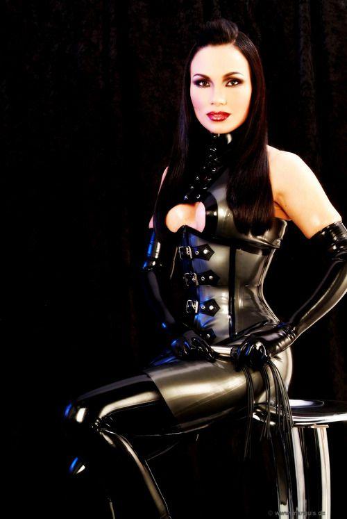 Fun mistress bdsm