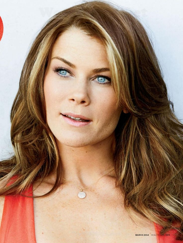 Picture of Alison Sweeney