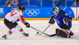 It's always tough to lose an Olympic gold-medal game, but having it happenin a shootout can be especially heartbreaking. That's...