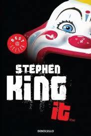 InfinitieB∞KsForever: Libro (Eso) It-Stephen King