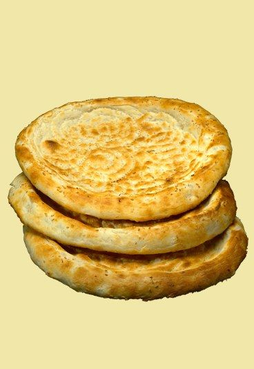 Naan: il pane indiano